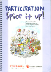 Participation - Spice it up!