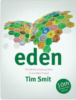 Eden - eden project book excerpt