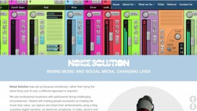Noise Solution